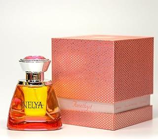 Nelya Amethyst 3.4 Fl. oz. Eau De Parfum Spray Women By Yzy