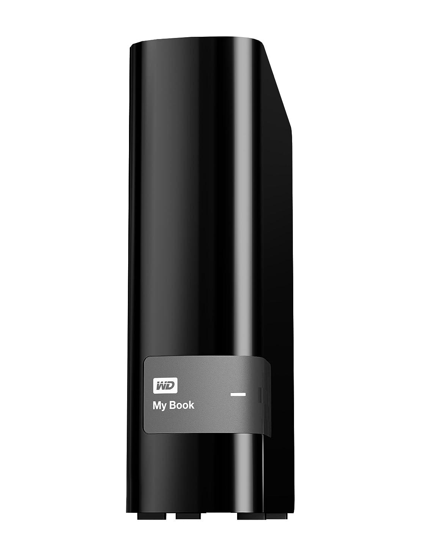 州情報世界WDBFJK0030HBK-NESN WD My Book USB3.0ハードディスクセキュリティ ドライブ ローカル?クラウドバックアップ(3TB) Western Digital社【並行輸入】
