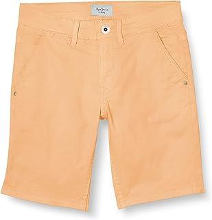 Pepe Jeans Blueburn Short Jeans para Niños