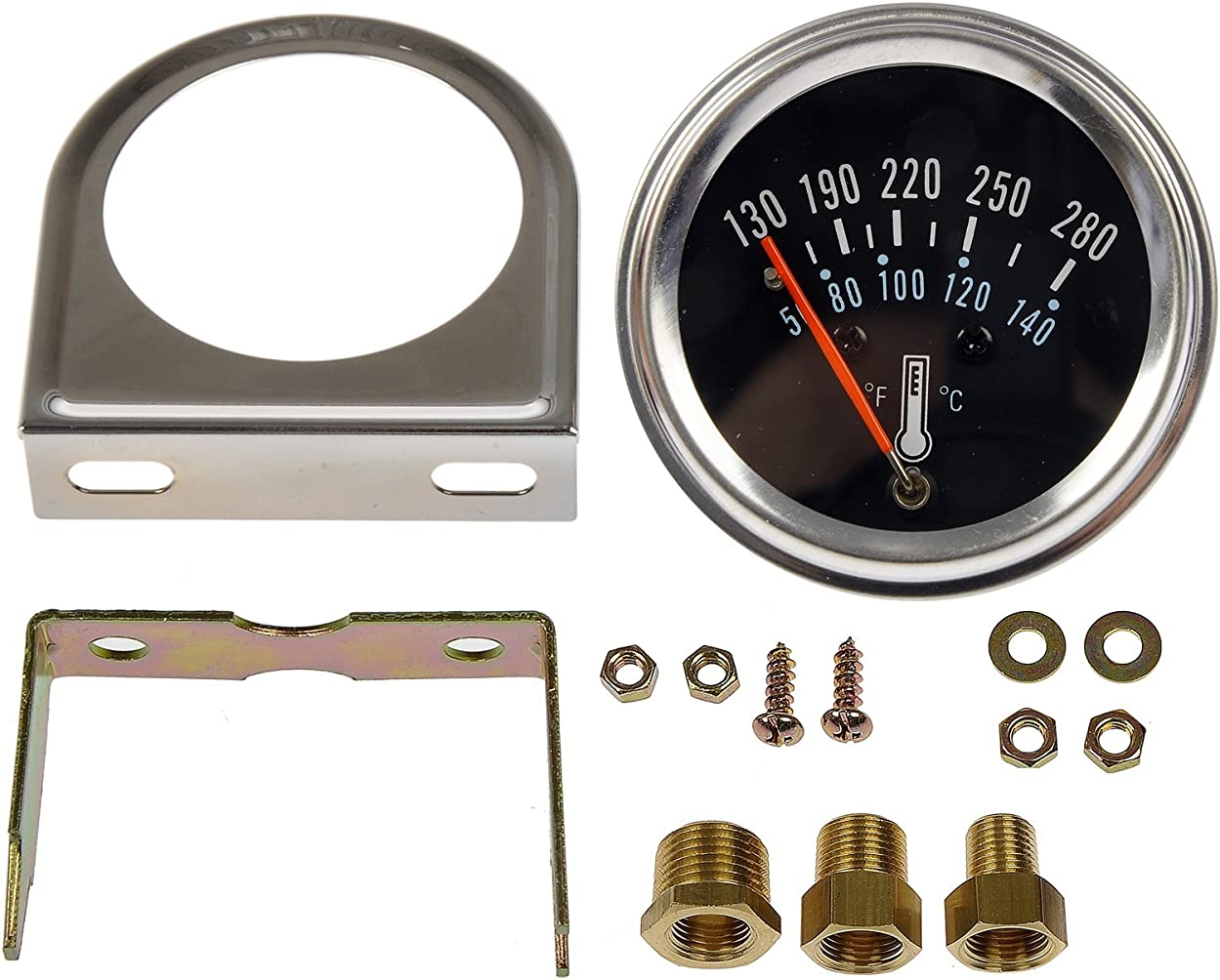 Dorman 7-155 Water Temperature Gauge rw07166929580