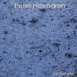 Cold Pouring Rain