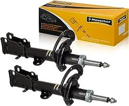 Maxorber Front Set Shocks Struts Absorber Compatible with Chrysler Pacifica 2004 2005 2006 2007 2008 Shock Absorber 339088 72130