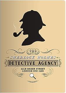 Sherlock Holmes Notebook - 7