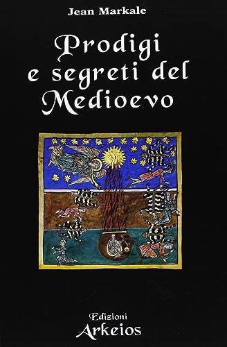 Books By Jean Markale M Faccia_prodigi E Segreti Del ...