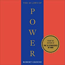 The 48 Laws of Power (1ST)