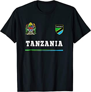 Best tanzania football shirt Reviews