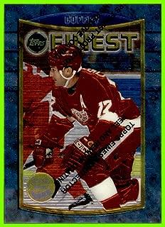 1994-95 Finest Super Team Winners #68 Paul Coffey DETROIT RED WINGS