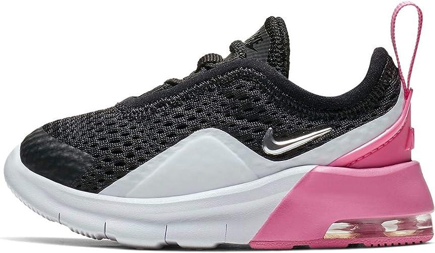 Nike Air Max Motion 2 (TDE), Scarpe da Ginnastica Unisex-Bambini