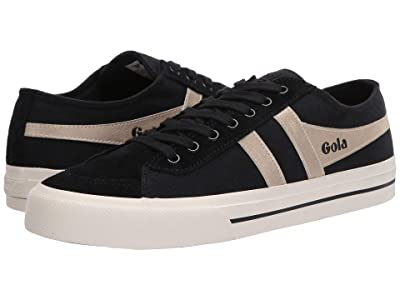 Gola Quota II Mirror (Black/Gold) Women