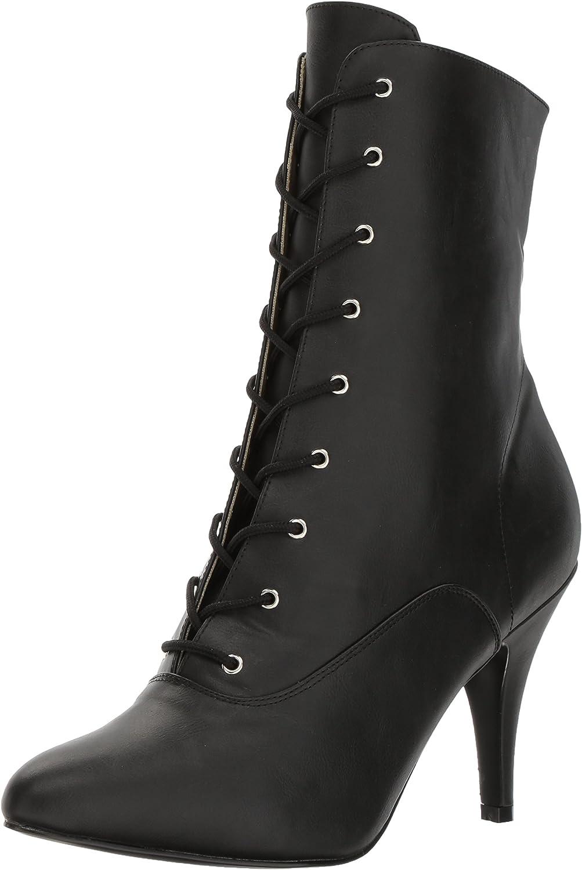 Pleaser Womens Dre1020 Bpu Boot