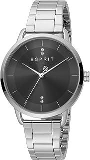 ESPRIT Women's Macy Fashion Quartz Watch - ES1L215M0075