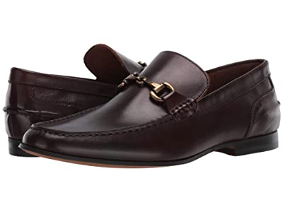 Kenneth Cole Reaction Crespo Loafer B (Brown) Men