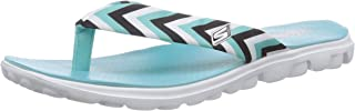 Skechers on-The-GO Arrow, Claquettes Femme