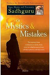 Of Mystics & Mistakes Kindle Edition