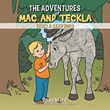 The Adventures of Mac and Teckla: Teckla gets hurt