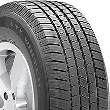Michelin LTX Winter Radial Tire - 225/75R16 115R