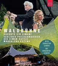 Waldbühne 2018-Goodbye Sir Simon!