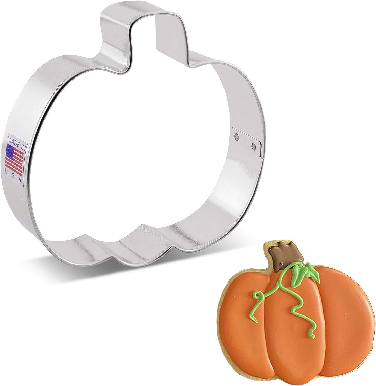 Ann Clark Washington Mall Cookie Cutters Pumpkin 25% OFF Halloween 3