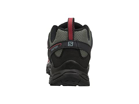Salomon Pathfinder CSWP Castor Gray/Phantom/Mineral Red Cheap Online Browse For Sale Perfect Fashion Style Outlet Best Seller zq2Ef4YK