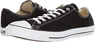 6665e7d469ae2a Converse Unisex Low TOP Black Size 11 M US Women   9 M US Men