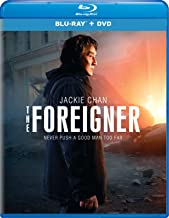 the foreigner bluray