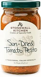 Stonewall Kitchen Sun Dried Tomato Pesto, 8 Ounce