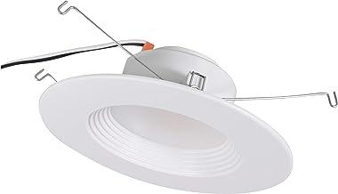 SYLVANIA General Lighting 40632 LED Recessed Downlight RT Kit, 2,700K, 4 Piece