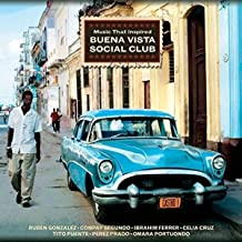 Music That Inspired Buena Vista Social Club [Vinilo]