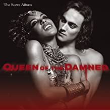 Best queen of the damned score album Reviews