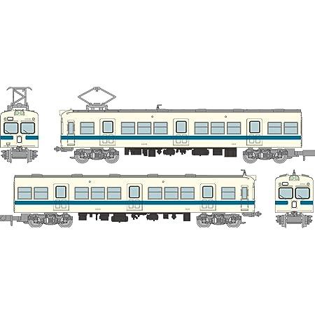 鉄道コレクション 鉄コレ 小田急電鉄2200形 2両セット A (メーカー初回受注限定生産) 316350