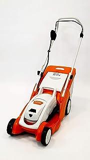 Stihl RMA 339 63200111441 - Cortacésped con batería