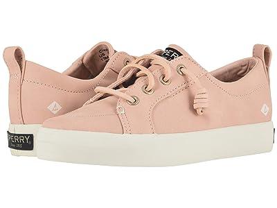 Sperry Kids Crest Vibe (Little Kid/Big Kid) (Blush) Girls Shoes