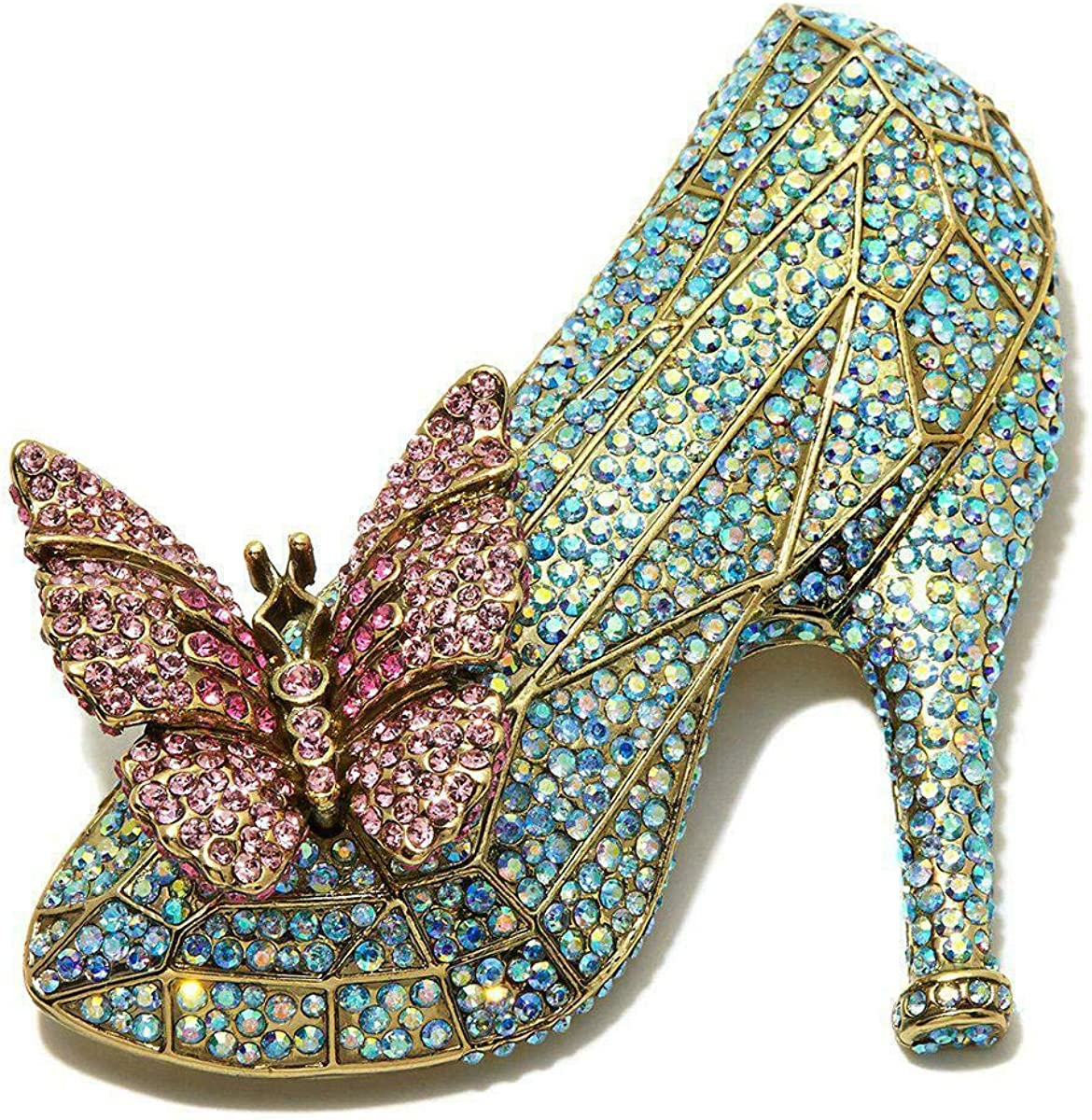 Heidi Daus Signed IF The Shoe FITS RET HD GR Online PIN New product Now Discount is also underway $190