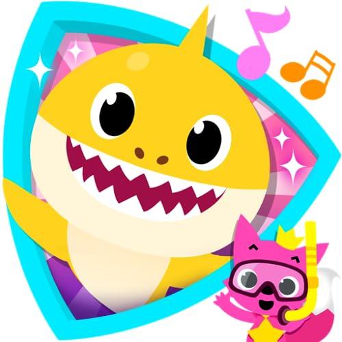 PINKFONG Tiburón Bebé