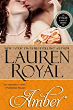 Amber (Chase Family Series: The Jewels)