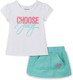 toddler clothing sets girl