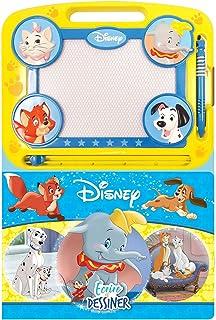 Phidal Disney Classique Écrire et Dessiner, Français, Version Française