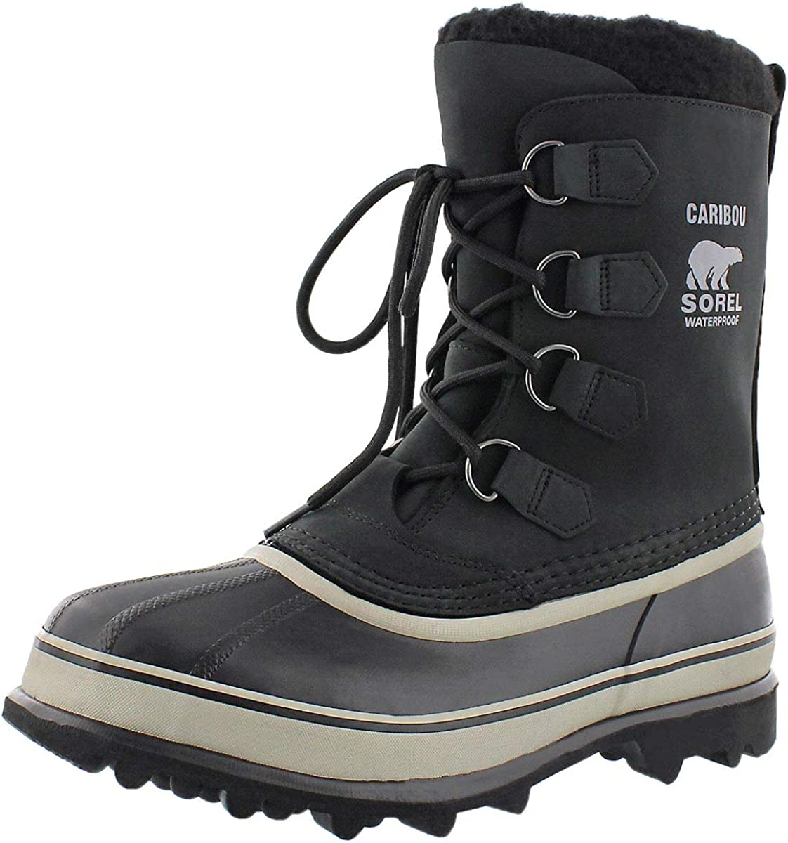 Sorel Men's Caribou Easy-to-use Max 72% OFF