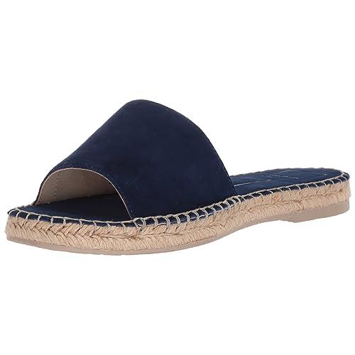 Dolce Vita Womens Bobbi Slide Sandal