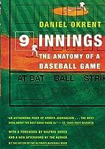 9 innings book