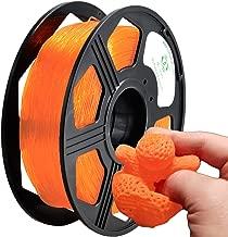 Best 1.75 mm tpu filament Reviews