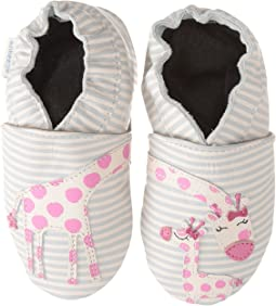 Robeez - Reach For The Stars Soft Sole (Infant/Toddler)