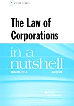The Law of Corporations in a Nutshell (Nutshells)