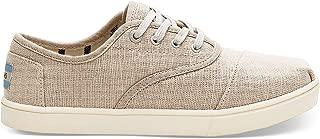 TOMS Men's Preston Corduroy Ankle-High Fabric Oxford Shoe
