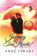 Journey of Two Hearts Kindle Edition