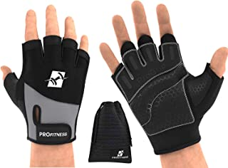 girly workout gloves