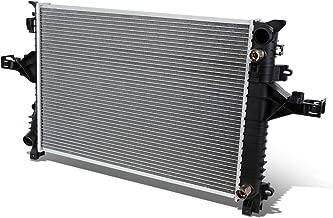 For 99-09 Volvo S60/S80/V70/XC70 AT Lightweight OE Style Full Aluminum Core Radiator DPI 2805