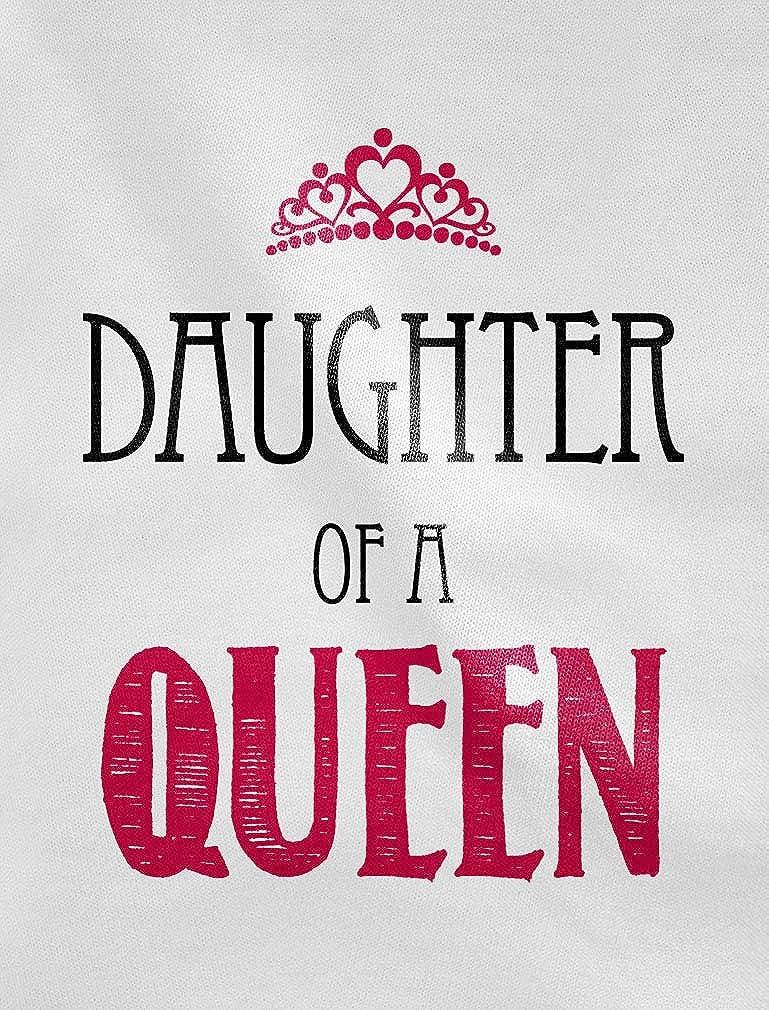 Set para Mam/á y Beb/é Ni/ña Green Turtle Mommy of a Princess /& Daughter of a Queen