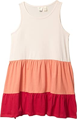 Come Alive Tank Dress (Little Kids/Big Kids)