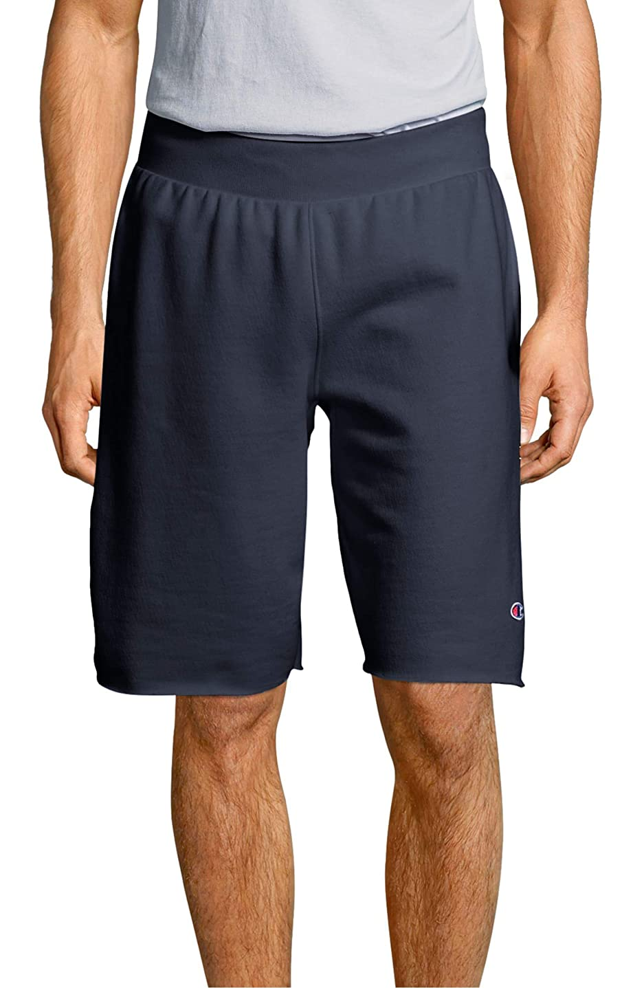 特性協定[チャンピオン] メンズ カジュアルパンツ Champion Reverse Weave Shorts [並行輸入品]